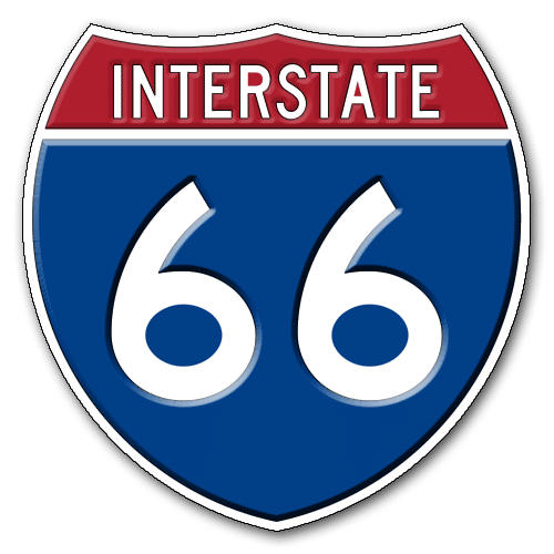 interstate 66